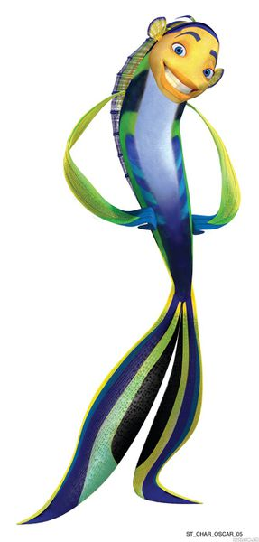 fursuit fish